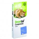 Drontal Gatti - 8 Compresse