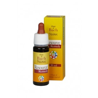 Resource Remedy Gocce - 10 ml