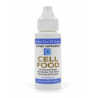 Cellfood Gocce - 30 ml