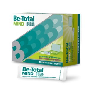Be Total Mind Plus - 20 bustine