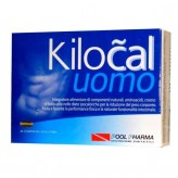 Kilocal uomo - 30 compresse