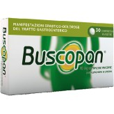 Buscopan 10 mg - 30 Compresse Rivestite