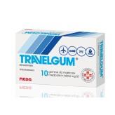 Travelgum 20 mg - 10 Gomme Masticabili