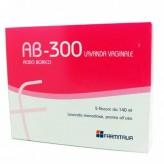 AB 300 Lavanda Vaginale Acido Borico - 5 Flaconi