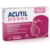Acutil Donna - 20 Compresse