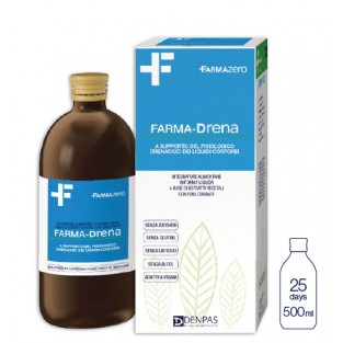 Farma-Drena FarmaZero - 500 ml