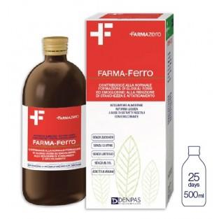 Farma-Ferro FarmaZero - 500 ml