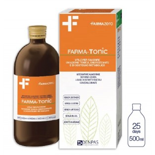 Farma-Tonic FarmaZero - 500 ml