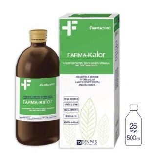 Farma-Kalor FarmaZero - 500 ml