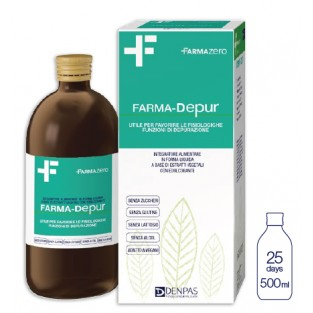 Farma-Depur FarmaZero - 500 ml