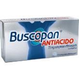 Buscopan Antiacido 20 mg Ranitidina - 7 Compresse Effervescenti
