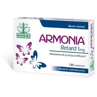 Armonia Retard 1 mg - 40 compresse