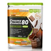 Creamy Protein 80 Exquisite Chocolate Named Sport - 500 g