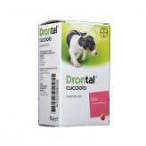 Drontal Cucciolo Sospensione Orale 50 ml