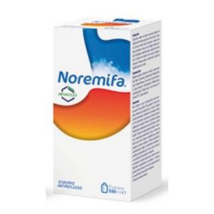 Noremifa Sciroppo Antireflusso - 500 ml