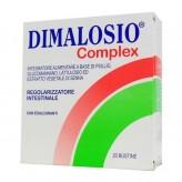 Dimalosio Complex bustine