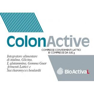 ColonActive - 30 Compresse