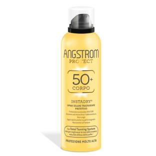 Angstrom Spray Trasparente Solare SPF 50+