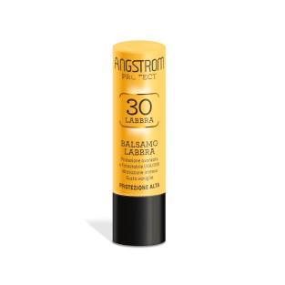 Lipbalm SPF 30 Balsamo Labbra Angstrom Protect