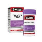 Swisse Capacità Visiva -  30 Capsule