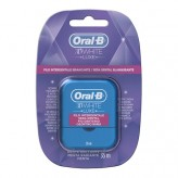 Filo Interdentale 3D White Luxe Oral B - 35 mt