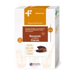 Bevanda al Cacao FarmaZero - 4 Buste