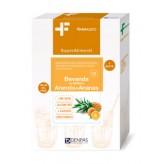 Bevanda Arancio Ananas FarmaZero - 4 Buste