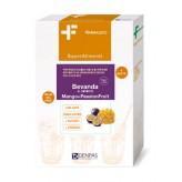 Bevanda Mango e Passion Fruit FarmaZero - 4 Buste