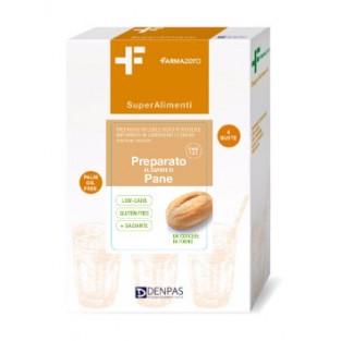 Preparato al sapore di Pane FarmaZero - 4 Buste