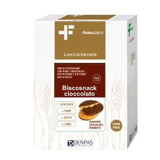 Bisco-Snack al Cioccolato FarmaZero