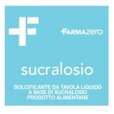 Sucralosio Dolcificante in Gocce FarmaZero