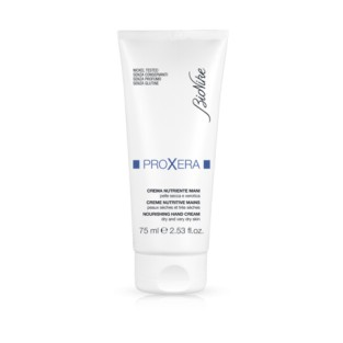 Proxera Crema Nutriente Mani Bionike - 75 ml.