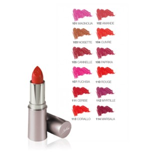 Rossetto Bionike Defence Color LipVelvet - 114 Marsala