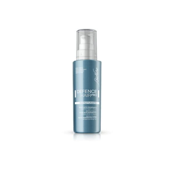 Defence Hair Pro Olio Protettivo Capelli Bionike - 100 ml