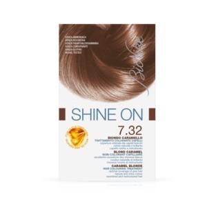 Colorazione Shine On Bionike - 7.32 Biondo Caramello