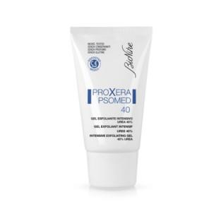 Gel Esfoliante Intensivo Proxera Psomed 40 Bionike - 100 ml