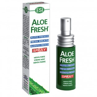 Aloe Fresh Alito Fresco Spray Esi - 15 ml