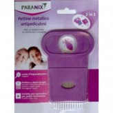 Paranix Pettine 3 in1