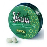 Caramelle Valda Propoli - 50 g