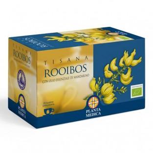 Tisana Rooibos Planta Medica - 20 Filtri