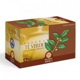 Tisana Tè Verde Aboca Planta Medica - 20 Filtri