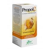 Propol2 Estratto Idroalcolico Aboca - 65 ml