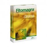 Fitomagra Drena Fluido Aboca - 12 flaconcini