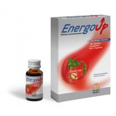 Energo Up Aboca Planta Medica - 10 Flaconcini
