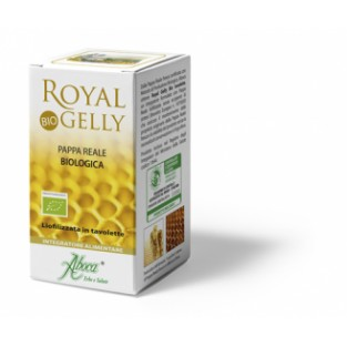 Royal Gelly Bio Aboca 40 Tavolette