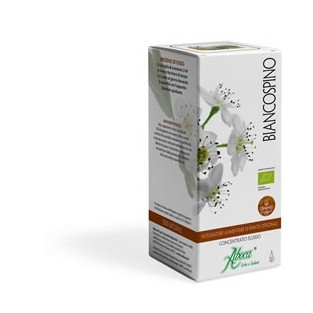 Biancospino Concentrato Fluido Aboca - 75 ml