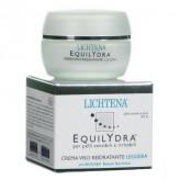 Lichtena Equilydra Crema Viso Idratante Leggera - 50 ml