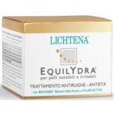 Lichtena Equilydra Crema Antirughe - 50 ml