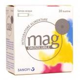 Mag Orosolubile - 20 Bustine