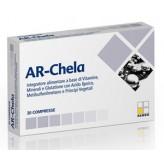 AR- Chela Named - 30 compresse